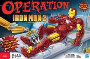 operation iron man 2