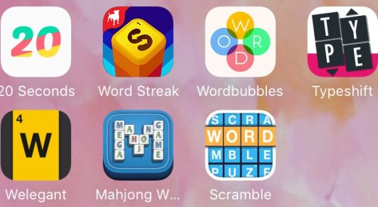 Words With Friends Archives - The Word Finder Blog!