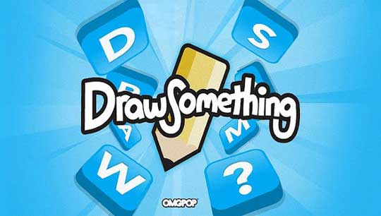 Draw Something Cheat and Word Finder