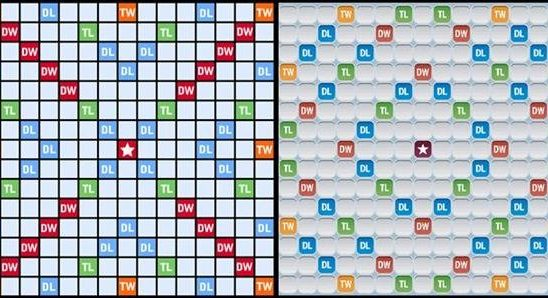 Scrabble Words with Friends