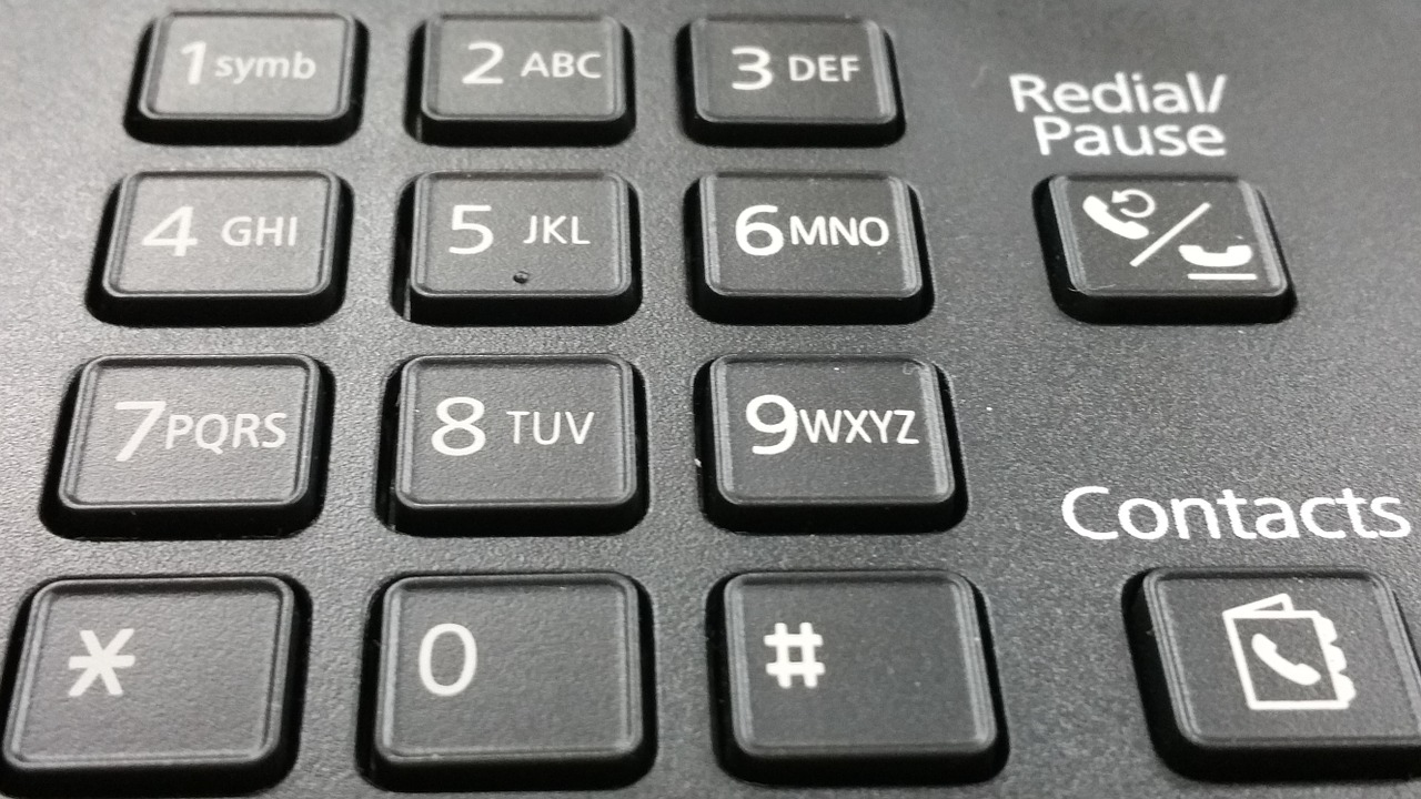 Phone Number Anagram