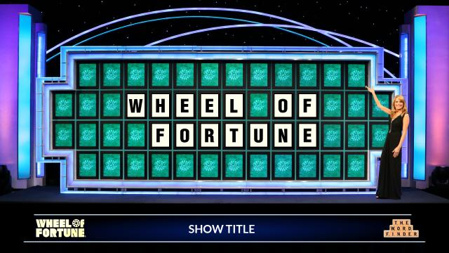wheel of fortune ipad game